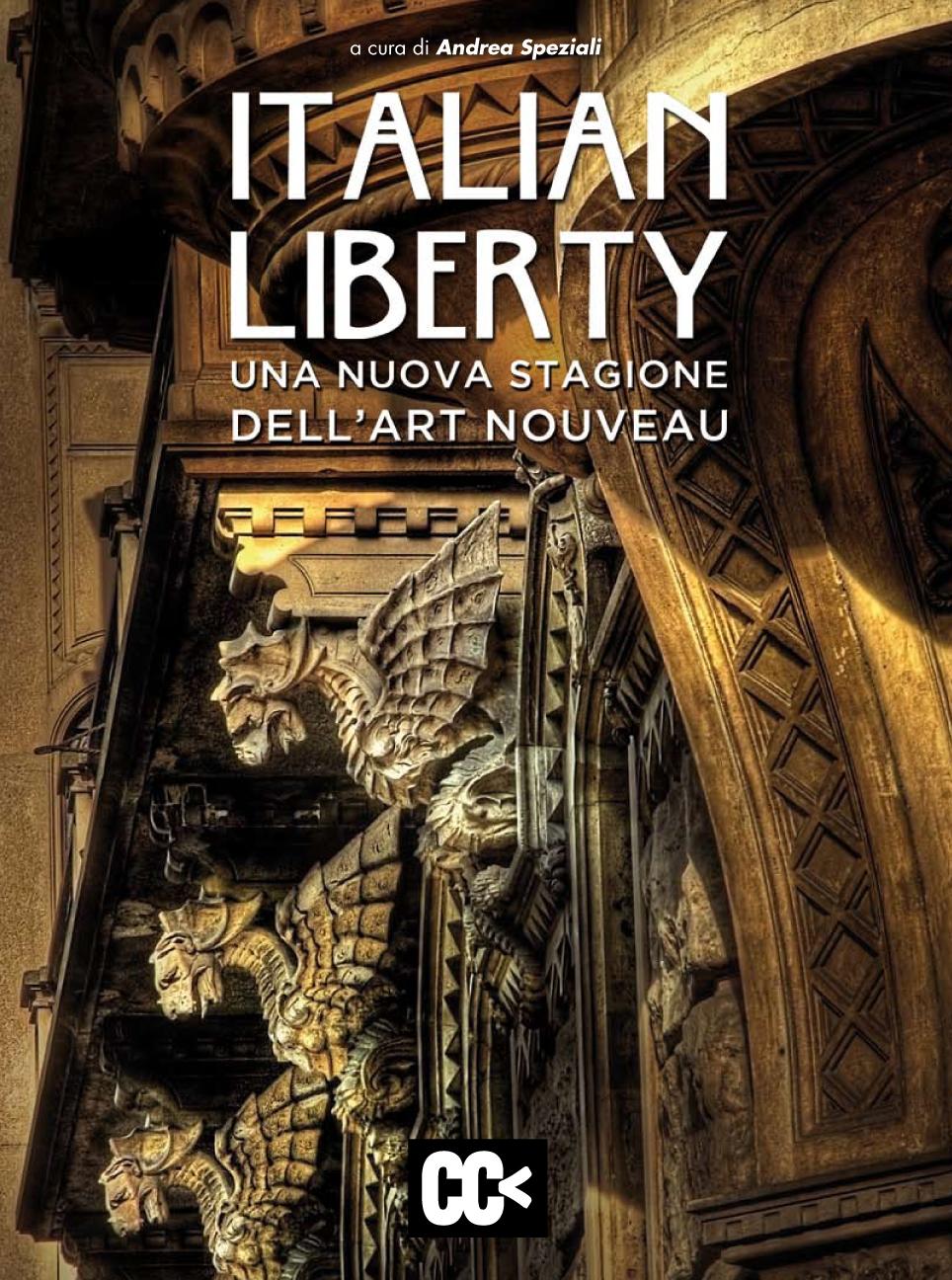 Liberty (anche a Milano)