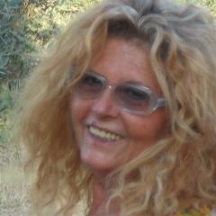 Maddalena Capalbi ambrogino d'oro 2015