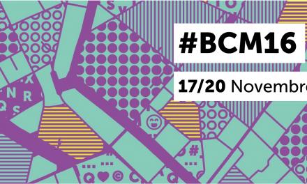 Bookcity 2016 eventi