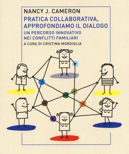 """Presentazione libro """"Pratica Collaborativa…"""