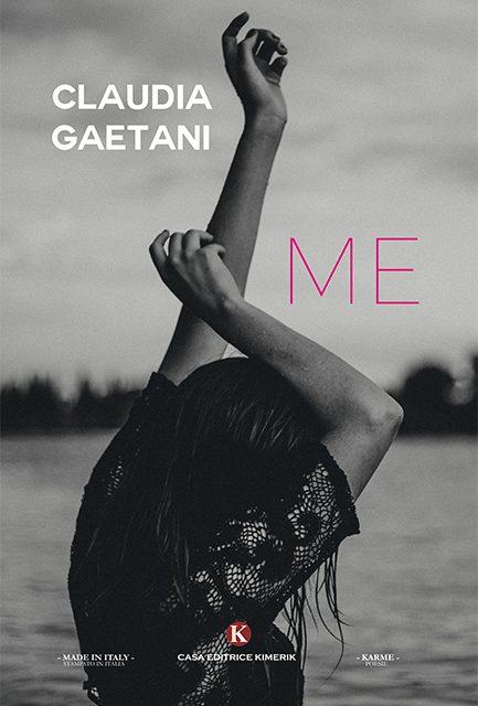 """Presentazione libro """"Me"""""""