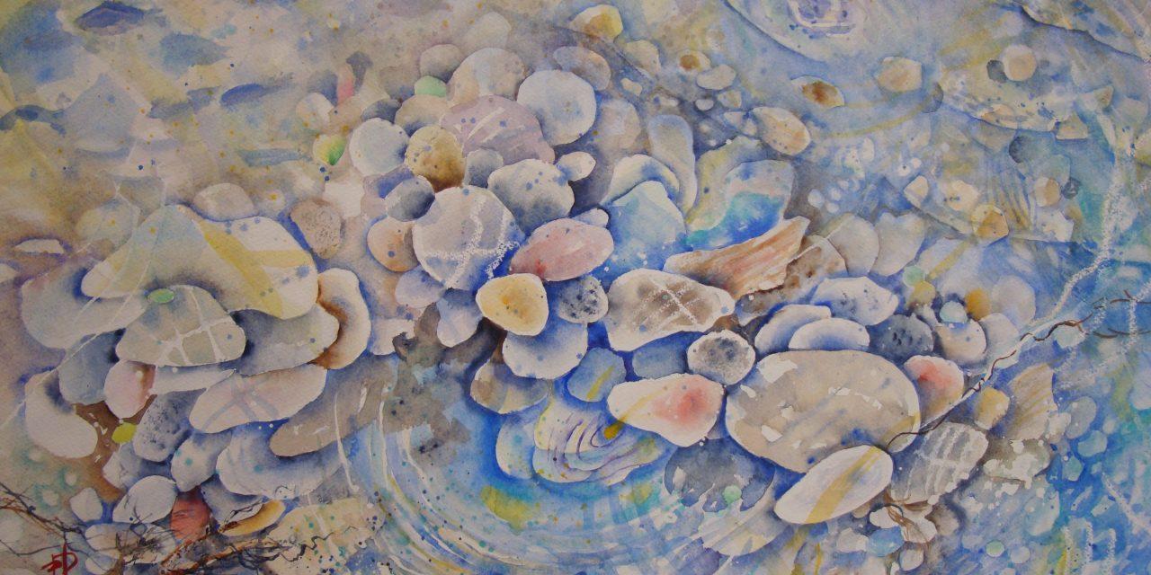"""Mostra """"I Colori dell'acqua"""""""