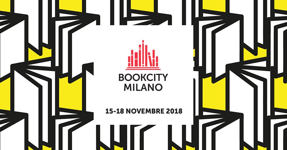 Bookcity 2018 tutti gli eventi