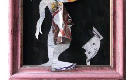 Inaugurazione mostra di Isabella Spatafora