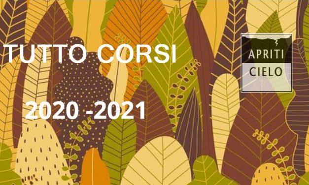 CORSI 2020/2021