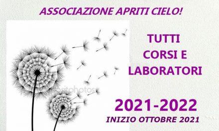 CORSI 2021/2022
